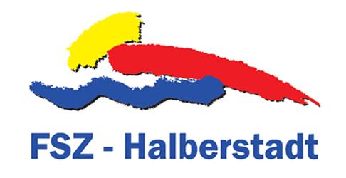 Logo FSZ Halberstadt