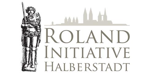 Logo Roland Initiative Halberstadt